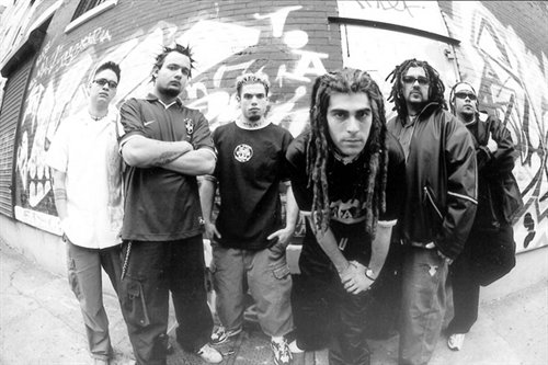 Image result for ill nino 2001