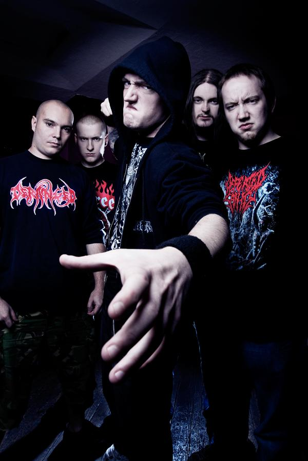 INGESTED picture