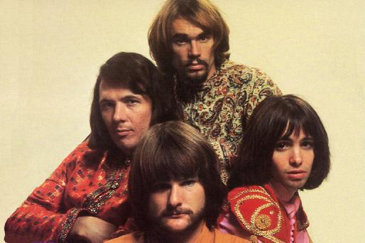 IRON BUTTERFLY picture