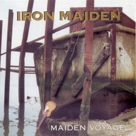 IRON MAIDEN (PROTO METAL) picture
