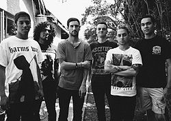 ISSUES picture