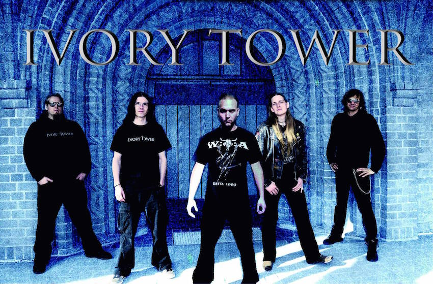 IVORY TOWER picture