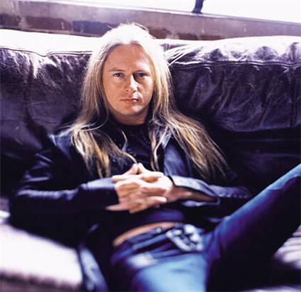 JERRY CANTRELL picture