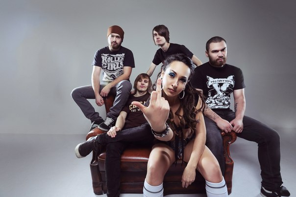 JINJER picture