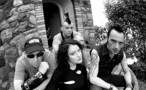 KMFDM picture