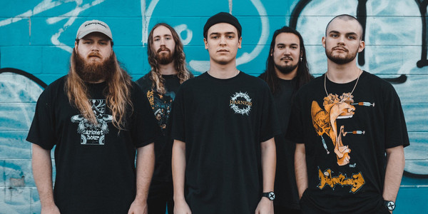 KNOCKED LOOSE picture