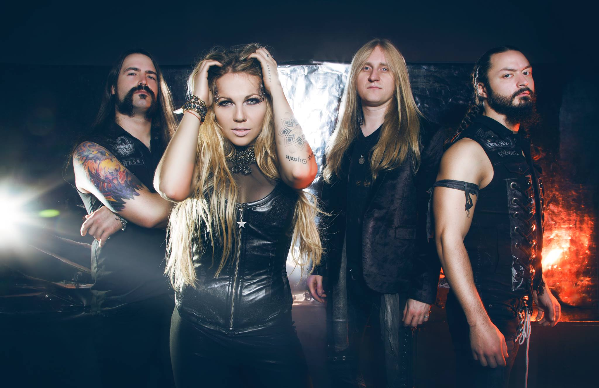 KOBRA AND THE LOTUS picture