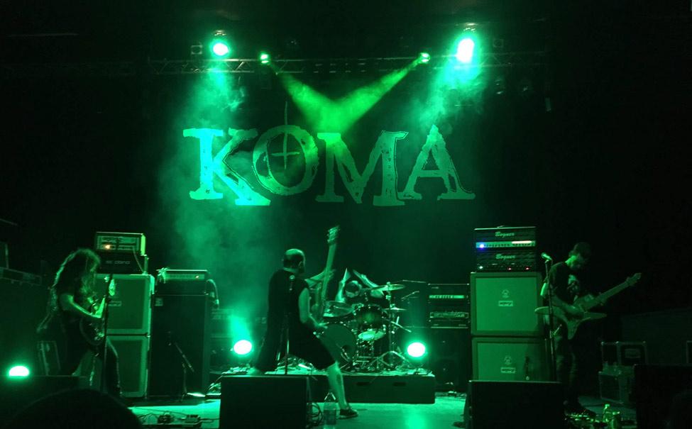 KOMA picture