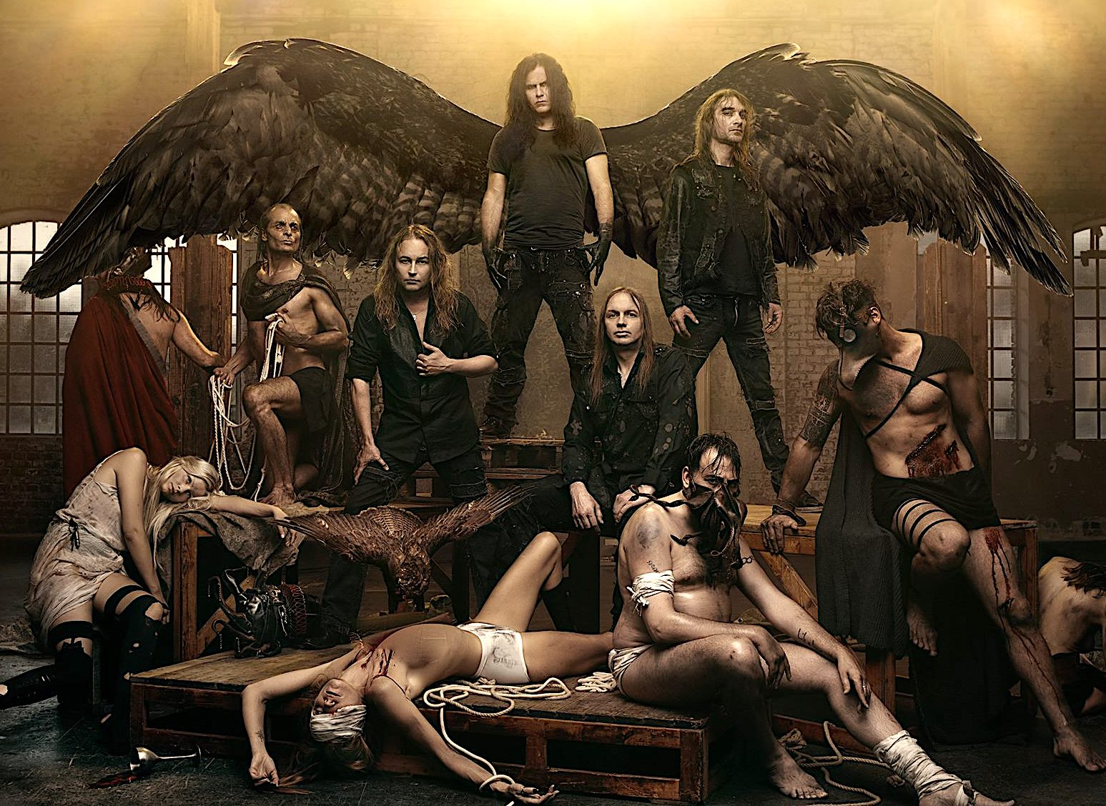 KREATOR picture