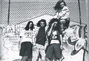 L.A.P.D. picture