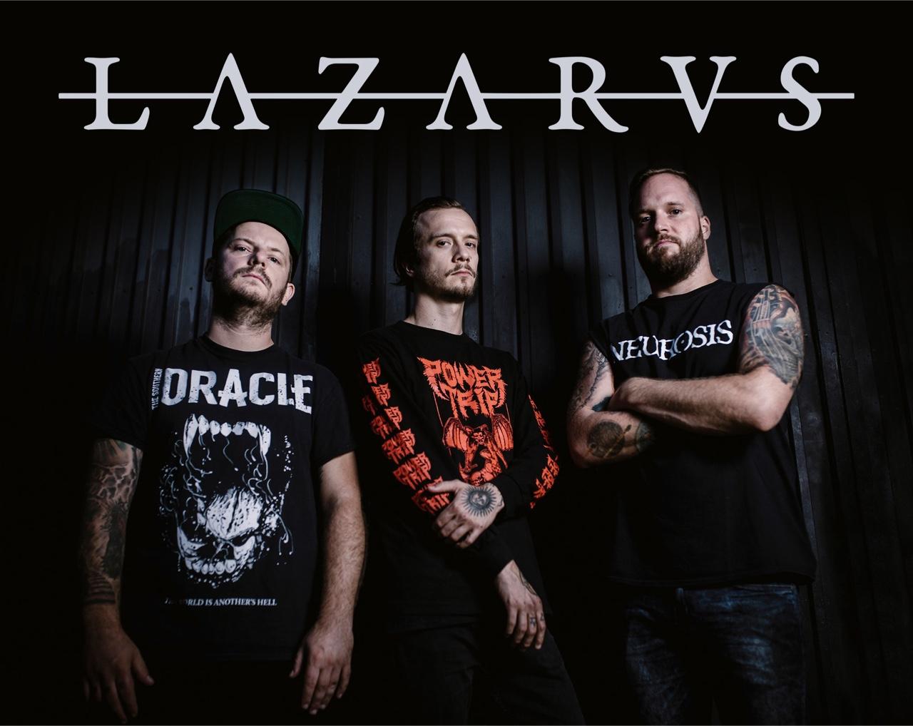 LAZARVS picture