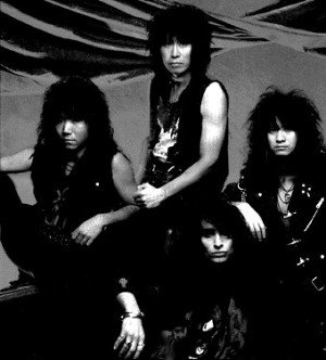 LOUDNESS picture