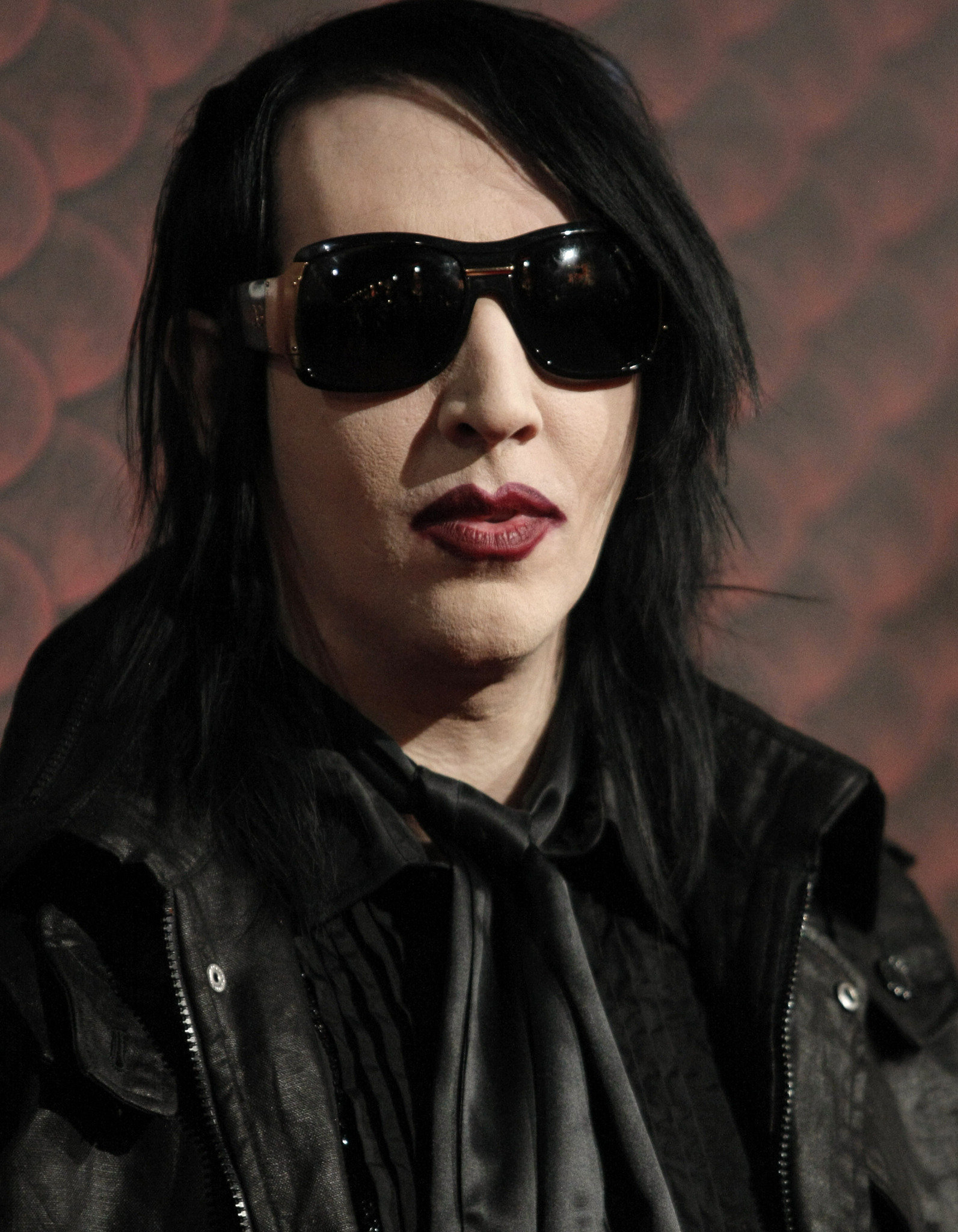 MARILYN MANSON picture