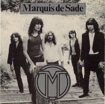 MARQUIS DE SADE picture