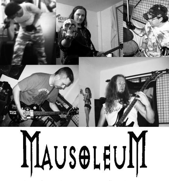 MAUSOLEUM (NIR) picture