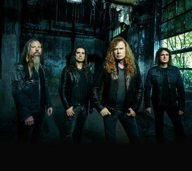 MEGADETH picture