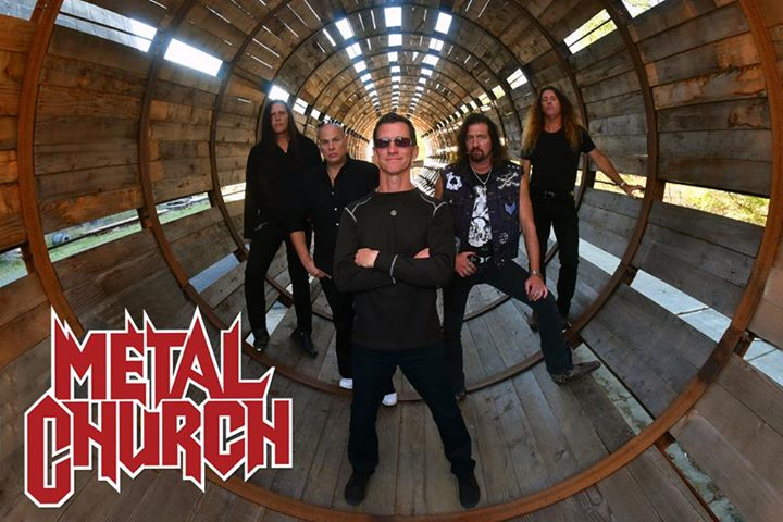METAL CHURCH picture