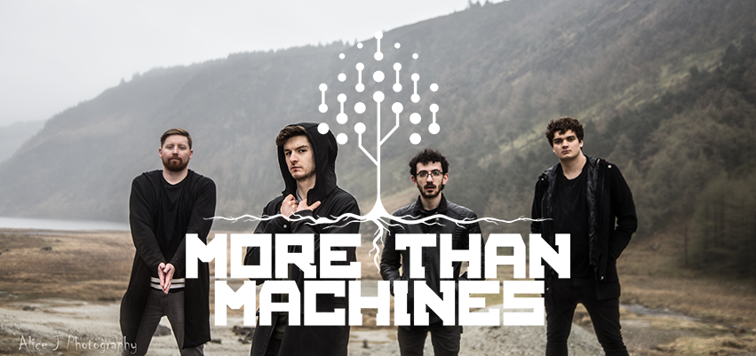 MORE THAN MACHINES picture