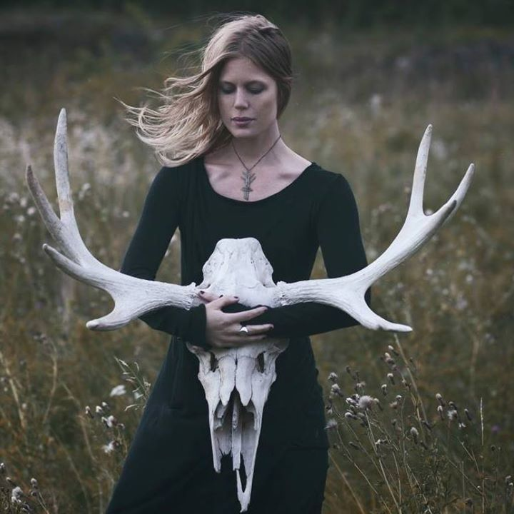 MYRKUR discography (top albums) and reviews