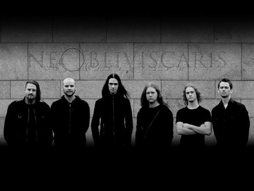 NE OBLIVISCARIS picture