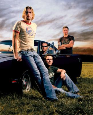 NICKELBACK picture