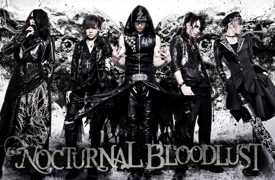 NOCTURNAL BLOODLUST picture