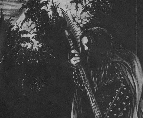 NOKTURNAL MORTUM picture