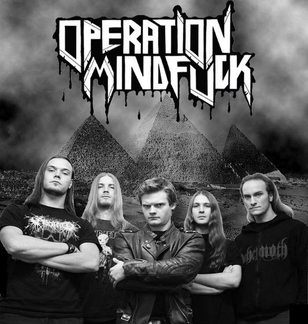 OPERATION MINDFUCK (NW) picture