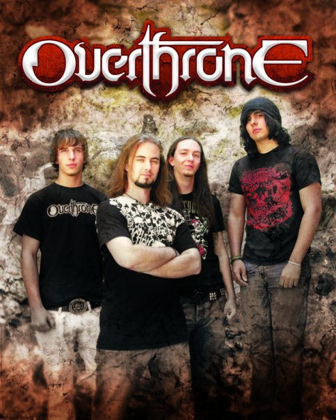 OVERTHRONE (KY) picture