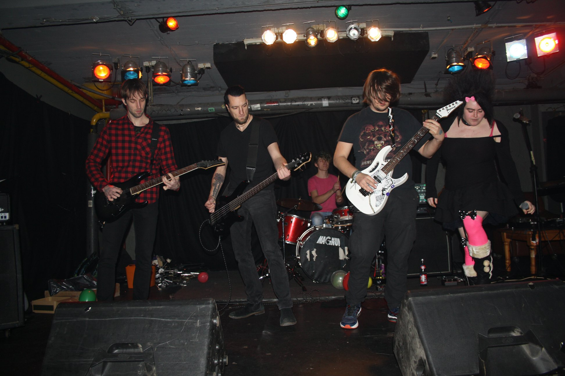 PAINKILLER PARTY picture
