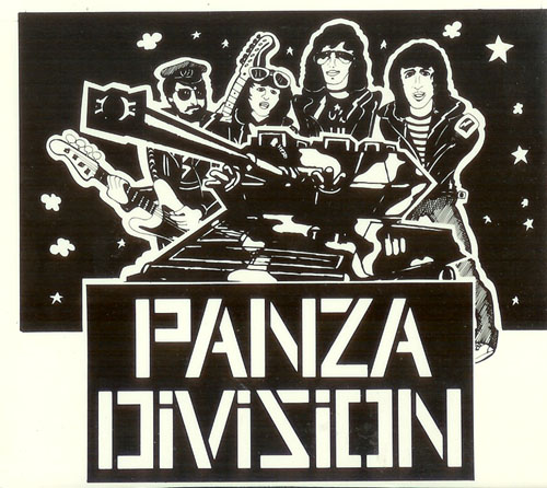 PANZA DIVISION picture