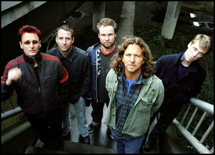 PEARL JAM picture