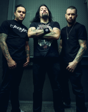 PRONG picture