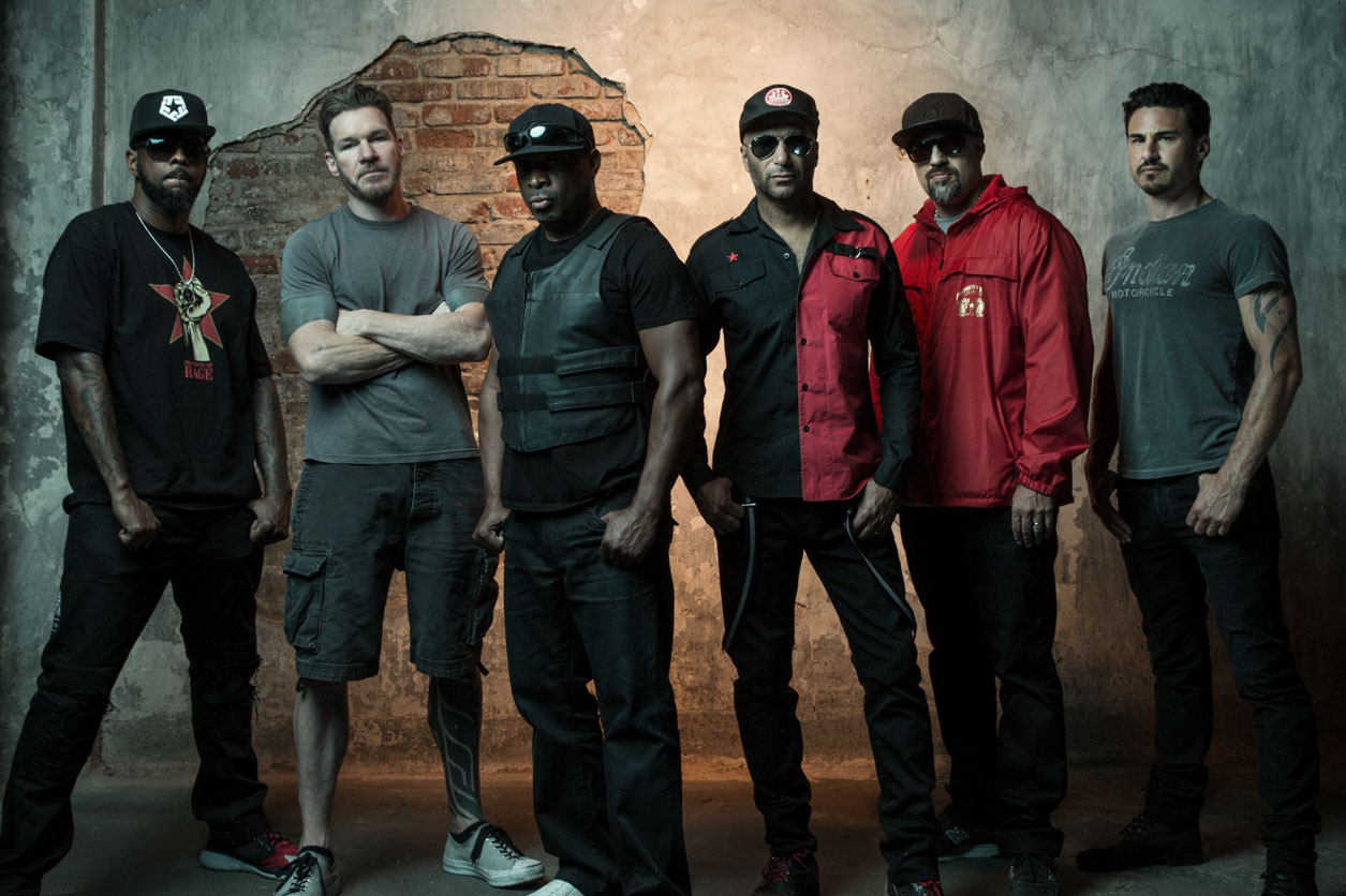 PROPHETS OF RAGE picture