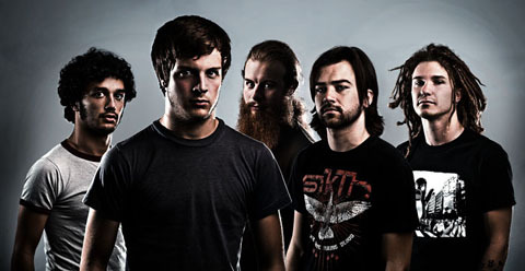 PROTEST THE HERO picture