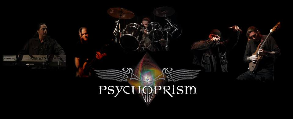 PSYCHOPRISM picture