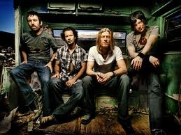 PUDDLE OF MUDD picture