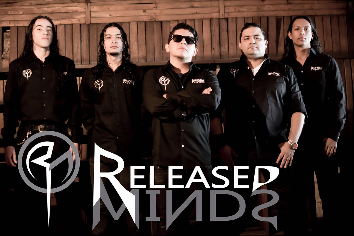 RELEASED MINDS picture