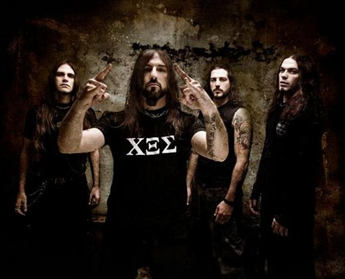 ROTTING CHRIST picture