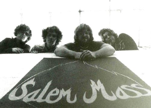 SALEM MASS picture