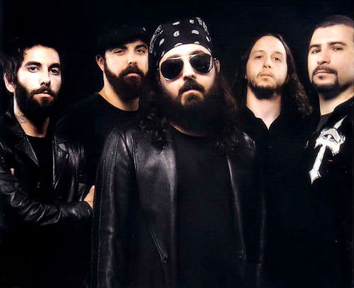 SCARS ON BROADWAY picture