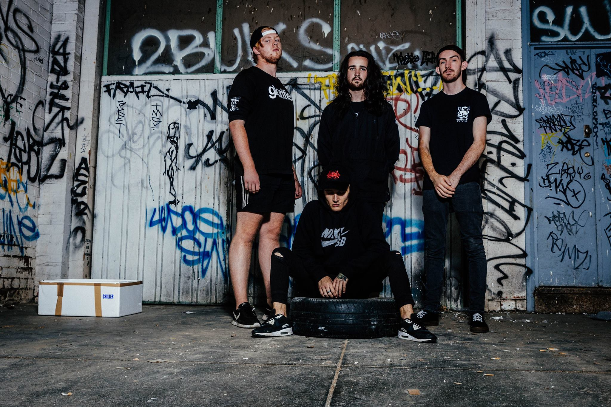 SCOURGE (VIC) picture