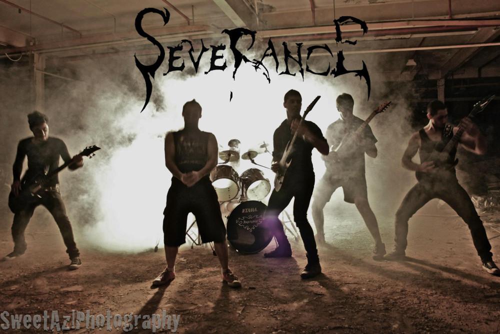 SEVERANCE picture
