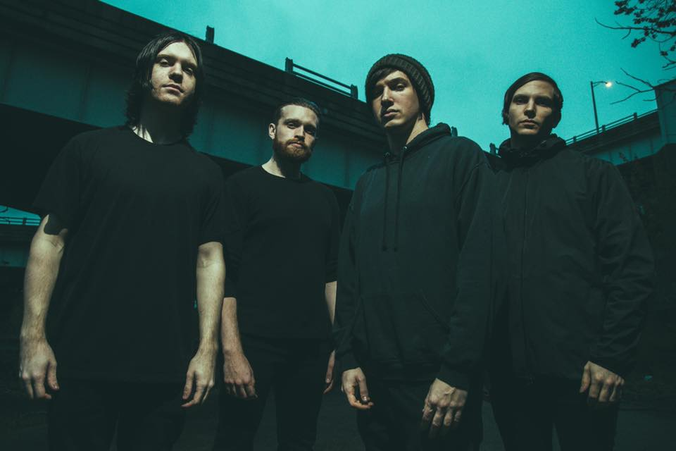 SHADOW OF INTENT picture