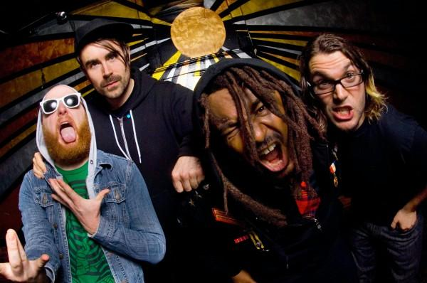 SKINDRED picture