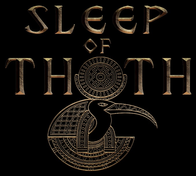 SLEEP OF THOTH picture