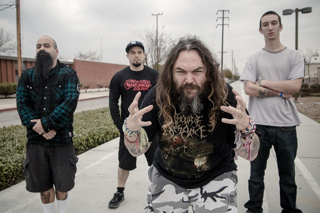 SOULFLY picture