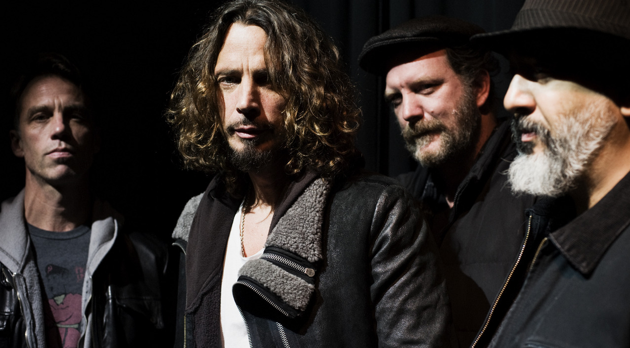 SOUNDGARDEN picture