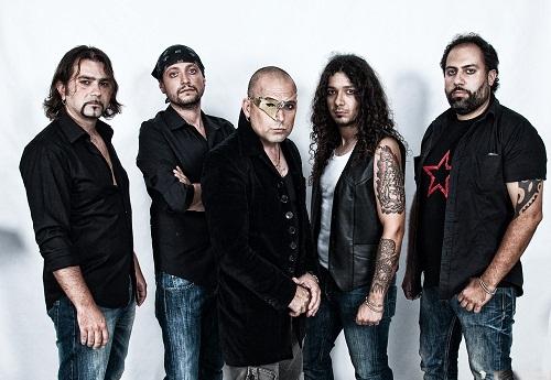 Steel Raiser: Men of Metal