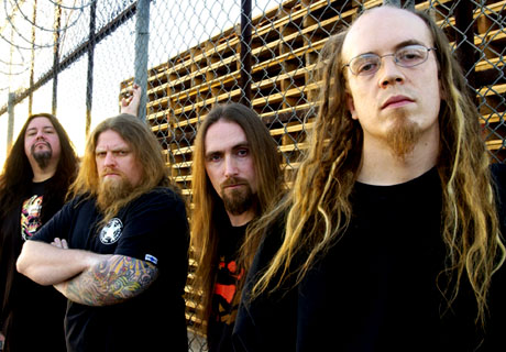 STRAPPING YOUNG LAD picture